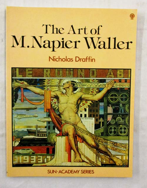 Image for The Art of M. Napier Waller