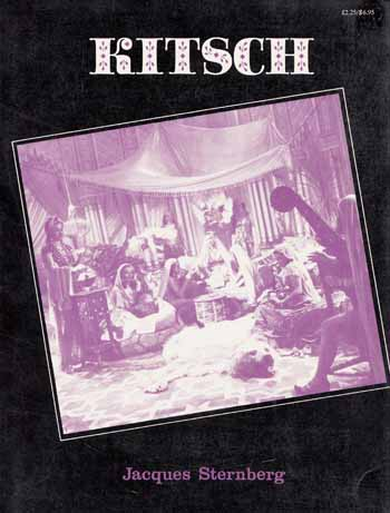 Image for KITSCH