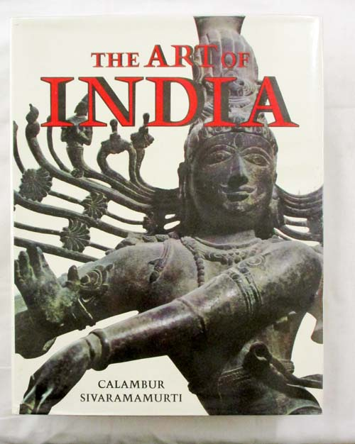 Image for The Art of India