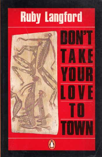 Image for Don't Take Your Love to Town