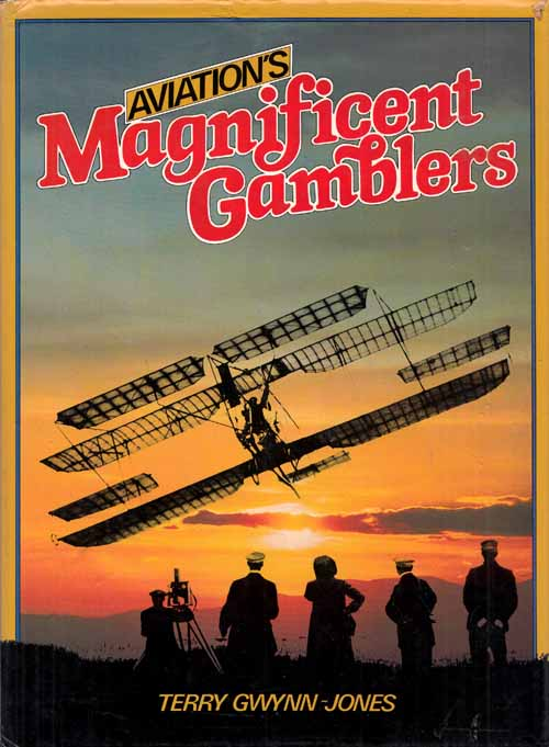 Image for Aviation's Magnificent Gamblers