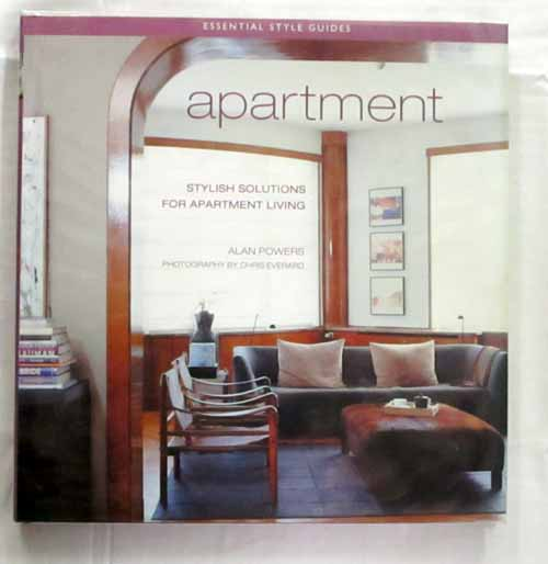 Image for Apartment. Stylish Solutions for Apartment Living.