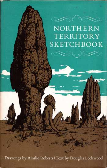 Image for Northern Territory Sketchbook