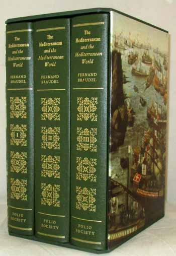 Image for The Mediterranean and the Mediterranean World in the Age of Philip II [Three Volumes]