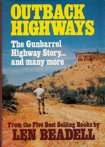 Image for Outback Highways