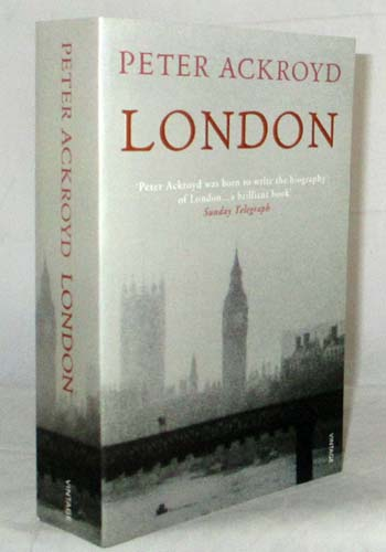 Image for London The Concise Biography