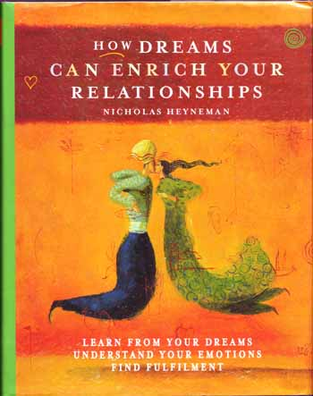 Image for How Dreams Can Enrich Your Relationships