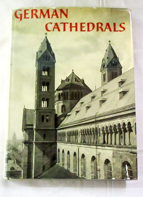 Image for German Cathedrals