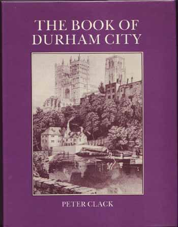 Image for The Book of Durham City