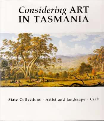Image for Considering Art in Tasmania