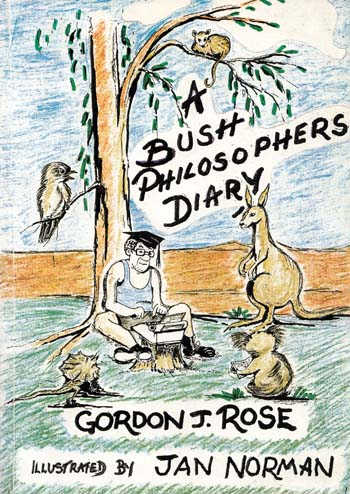 Image for A Bush Philosophers' Diary