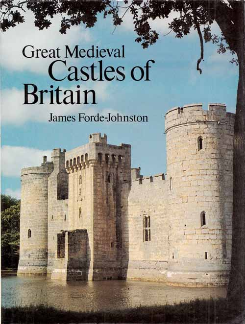 Image for Great Medieval Castles of Britain