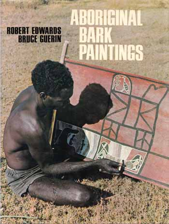 Image for Aboriginal Bark Paintings