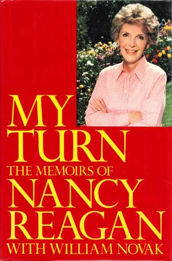Image for My Turn: The Memoirs of Nancy Reagan