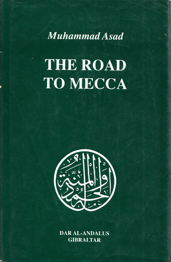 Image for The Road to Mecca