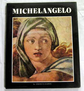 Image for MICHELANGELO The Avenal Art Library