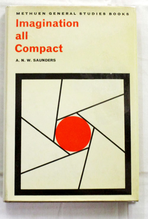 Image for Imagination All Compact: Understanding the Arts