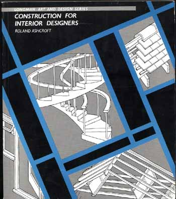 Image for Construction for Interior Designers