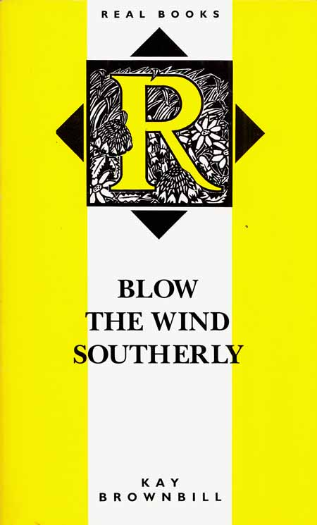 Image for Blow the Wind Southerly