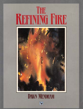 Image for The Refining Fire