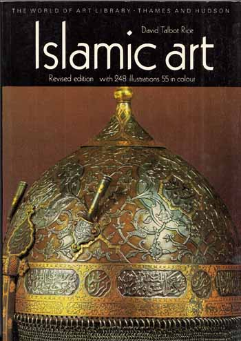 Image for Islamic Art (Revised Edition)