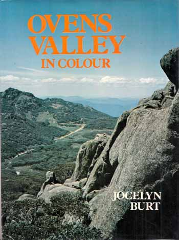 Image for Ovens Valley in Colour