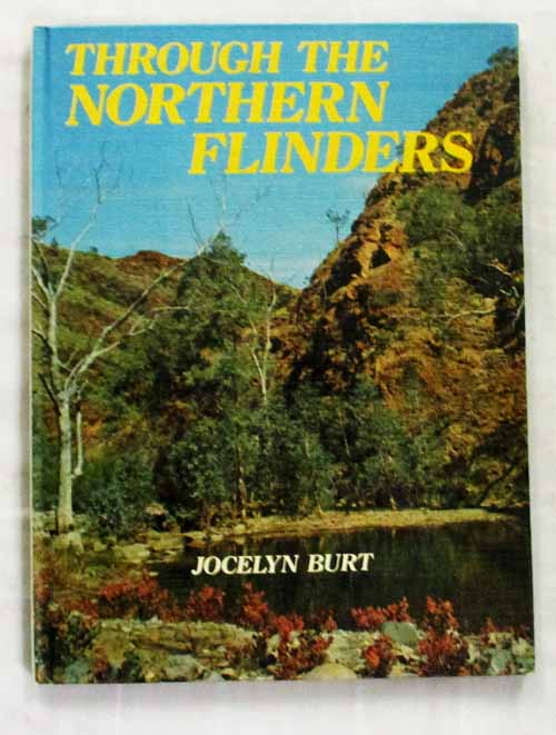 Image for Through the Northern Flinders