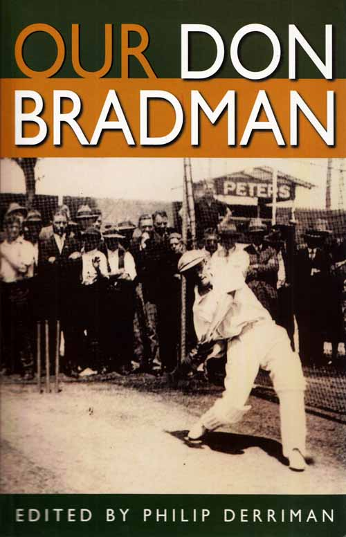 Image for Our Don Bradman