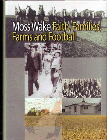 Faith, Families, Farms and Football