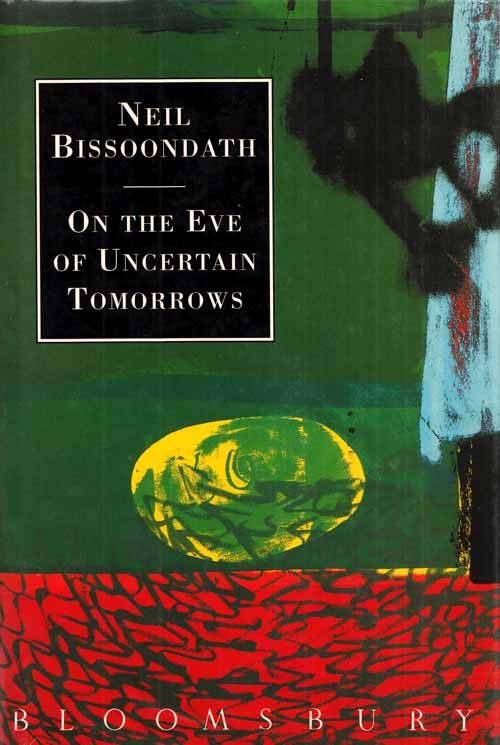 Image for On the Eve of Uncertain Tomorrows