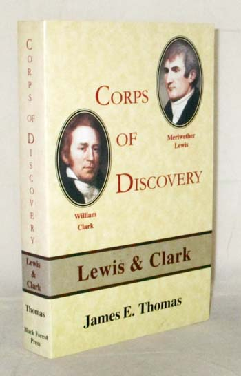 Image for Corps of Discovery [Inscribed by Author]