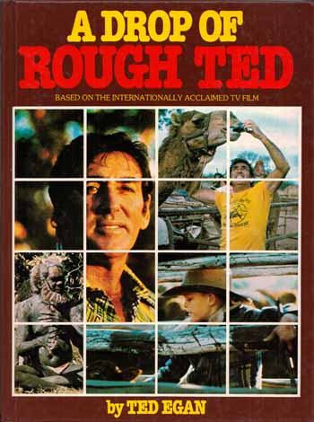 Image for A Drop of Rough Ted