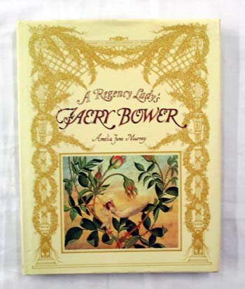 Image for A Regency Lady's Faery Bower
