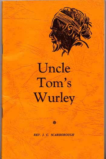 Image for Uncle Tom's Wurley