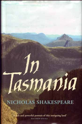 Image for In Tasmania