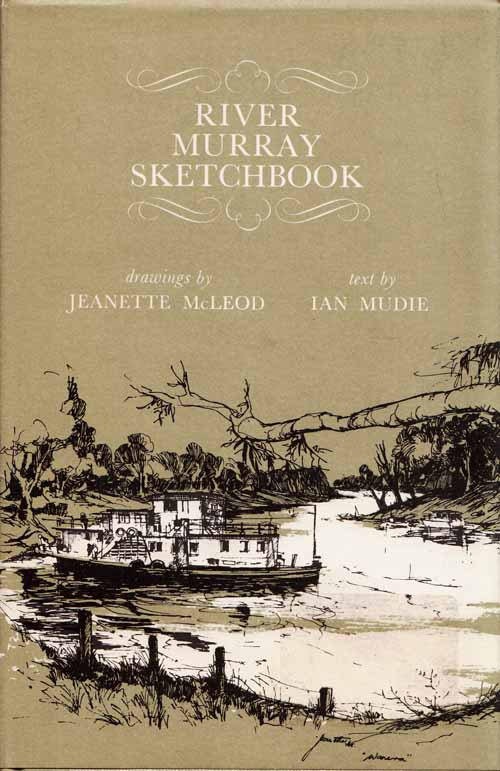 Image for River Murray Sketchbook