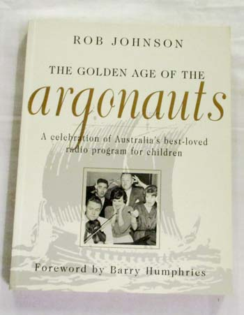 Image for The Golden Age of the Argonauts