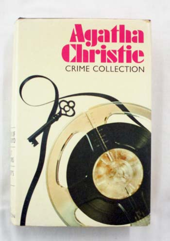 Image for Agatha Christie Crime Collection (The Murder of Roger Ackroyd, They Do It With Mirrors and Mrs McGinty's Dead)