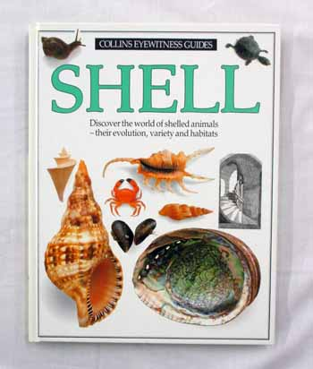 Image for Shell (Collins Eyewitness Guides)