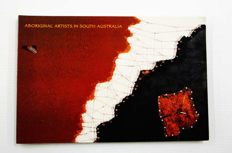 Image for Aboriginal Artists in South Australia