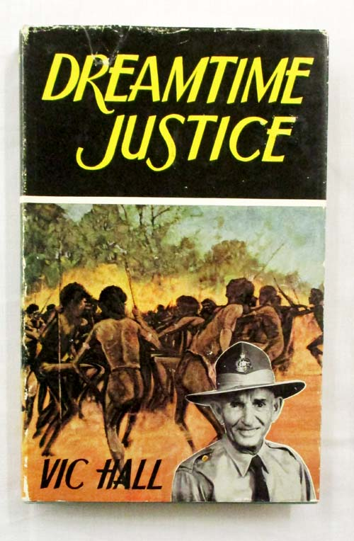 Image for Dreamtime Justice