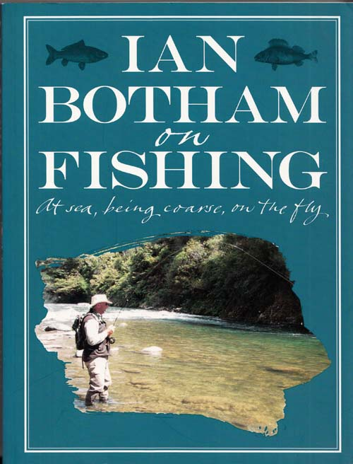 Image for Ian Botham on Fishing