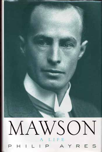 Image for Mawson. A Life