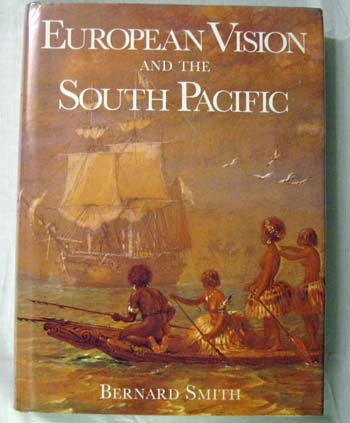 Image for European Vision and the South Pacific