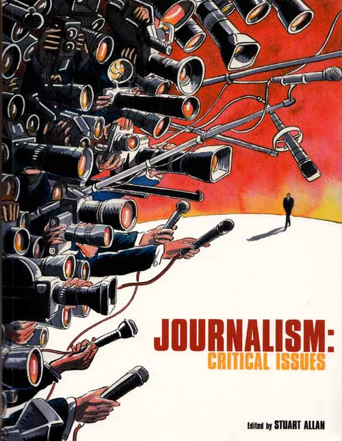 Image for Journalism Critical Issues