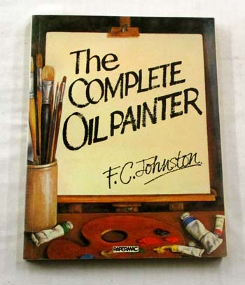 Image for The Complete Oil Painter