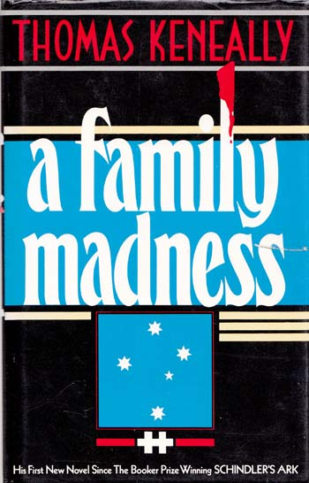Image for A Family Madness [Signed by Author]