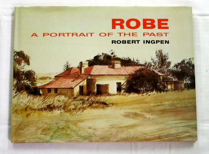 Image for Robe A Portrait of the Past