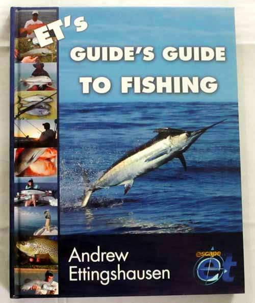 Image for ET's Guide's Guide to Fishing