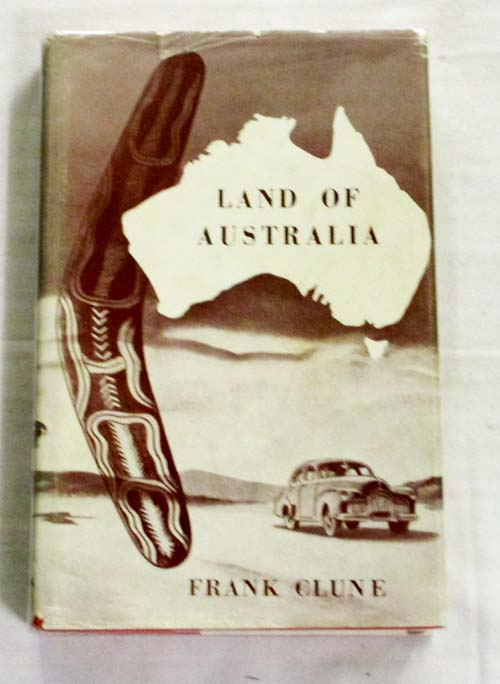 "Image for Land of Australia ""Roaming in a Holden"""